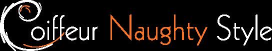 Coiffeur Naughty Style | Sandra Siegrist Retina Logo